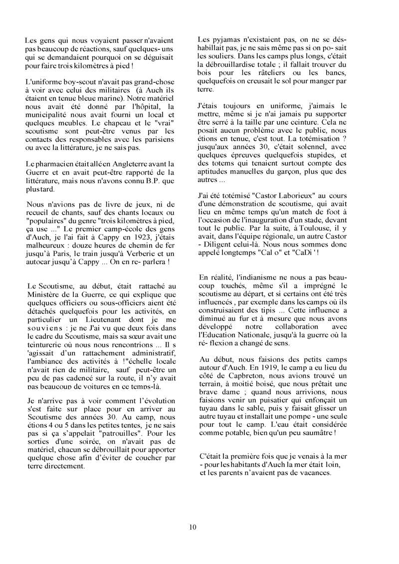 Pages de Plaquette René DUPHIL copie originale racourcie Page 5 Page 2